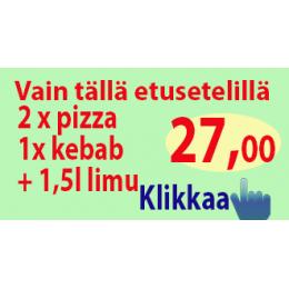 Pizzatarjous_ Salpagrilli_salpa_kebab_pizzeria